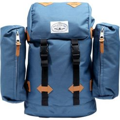 Plecaki damskie: POLER CLASSIC Plecak petrol blue