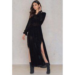 Długie sukienki: Flynn Skye Długa sukienka Oakland - Black