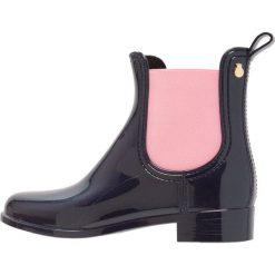 Buty zimowe damskie: LEMON JELLY PISA Kalosze metal pink/baby pink
