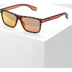 Marc Jacobs Okulary przeciwsłoneczne havanna orange. Brązowe okulary przeciwsłoneczne męskie aviatory Marc Jacobs. Za 589,00 zł.
