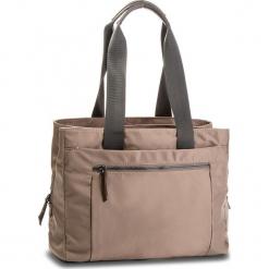 Torebka CLARKS - Raina Lea 261375200  Taupe. Czarne torebki klasyczne damskie marki Clarks, z materiału. Za 299,00 zł.