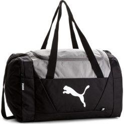 Torebki klasyczne damskie: Torba PUMA – Fundamentals Sports Bag S 075096 Puma Black 01