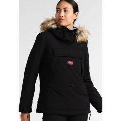 Kurtki i płaszcze damskie: Napapijri SKIDOO Kurtka narciarska black