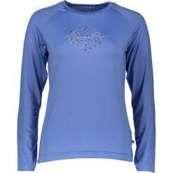 """T-shirty damskie: Koszulka """"Valdo"""" w kolorze niebieskim"""