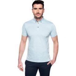Koszulki polo: koszulka polo serra niebieski 0001
