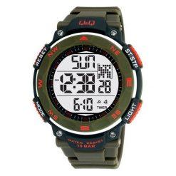 Biżuteria i zegarki męskie: Zegarek Q&Q Męski  M124-003 Metronom