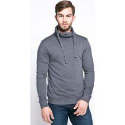 Blend - Bluza. Szare bluzy męskie rozpinane marki Blend, m, z bawełny, bez kaptura. W wyprzedaży za 79,90 zł.