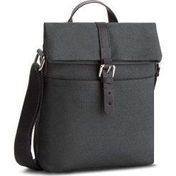 Torebka CLARKS - The Malton 261359670  Dark Grey. Szare torebki klasyczne damskie Clarks, z materiału, duże. W wyprzedaży za 209,00 zł.