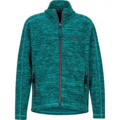 """Kurtka polarowa """"Lassen"""" w kolorze zielonym. Czerwone kurtki dziewczęce marki Salt & Pepper, midi. W wyprzedaży za 107,95 zł."""
