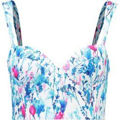 Bez Kategorii: SAHA BREATHE Góra od bikini blue/fuchsia