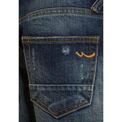 LTB LANCE  Szorty jeansowe marible wash. Szare spodenki chłopięce marki LTB, z bawełny. Za 149,00 zł.