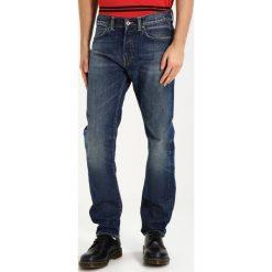 Edwin ED80 SLIM TAPERED Jeansy Straight Leg moriko wash. Niebieskie rurki męskie Edwin. Za 799,00 zł.