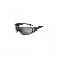 Okulary przeciwsłoneczne MH 570 kategoria 3. Szare okulary przeciwsłoneczne damskie aviatory QUECHUA, z gumy. Za 149,99 zł.