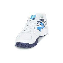 Buty do tenisa New Balance  MC786. Czarne buty do tenisa męskie marki Asics. Za 319,20 zł.