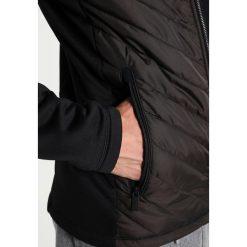 Toni Sailer JUSTIN Kurtka z polaru dark brown. Brązowe kurtki sportowe męskie marki Toni Sailer, m, z elastanu. W wyprzedaży za 1079,20 zł.