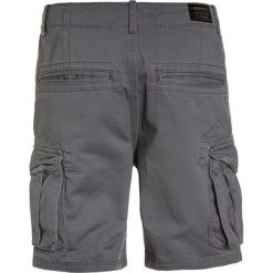 Quiksilver Bojówki quiet shade. Niebieskie spodnie chłopięce marki Quiksilver, l, narciarskie. Za 169,00 zł.