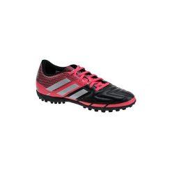 Buty do piłki nożnej adidas  Neoride III TF  AF4924. Czarne halówki męskie Adidas, do piłki nożnej. Za 159,99 zł.