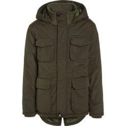 Kurtki chłopięce: Tumble 'n dry AVEN Płaszcz zimowy dark army
