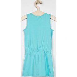 Sukienki dziewczęce dzianinowe: Blukids – Sukienka dziecięca 98-128 cm