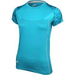 Bluzki sportowe damskie: Joma sport Koszulka damska Venus turkusowa r. M (900089.458)