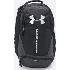 Under Armour - Plecak Hustle 3.0. Czarne plecaki męskie Under Armour, z nylonu. W wyprzedaży za 219,90 zł.