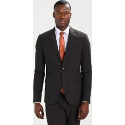 Lindbergh SLIM FIT MINI CHECKED SUIT Garnitur black - 2