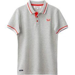 T-shirty chłopięce z krótkim rękawem: Koszulka polo 10 – 16 lat