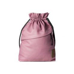Worek Plecak WSCHODZĄCA RÓŻA III. Czerwone plecaki damskie Aleworek. Za 119,00 zł.