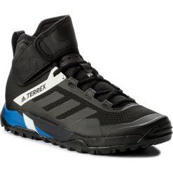 Buty adidas - Terrex Trail Cross Protect CQ1746 Blubea/Cblack/Conavy. Czarne buty skate męskie marki Asics, do piłki nożnej. W wyprzedaży za 439,00 zł.
