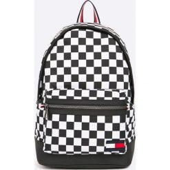 Plecaki męskie: Tommy Hilfiger – Plecak Tommy Backpack Checker Flag