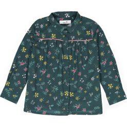 Bluzki dziewczęce bawełniane: Koszula z kwiecistym nadrukiem 3-12 lat