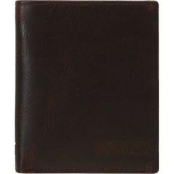 Portfele męskie: Strellson GOLDHAWK BILLFOLD Portfel brown