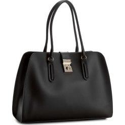Torebka FURLA - Milano 886296 B BKP3 FSR Onyx. Czarne torebki klasyczne damskie Furla, ze skóry. W wyprzedaży za 1299,00 zł.