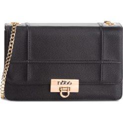 Torebka NOBO - NBAG-D0680-C020 Czarny. Czarne torebki klasyczne damskie Nobo, ze skóry ekologicznej. W wyprzedaży za 129,00 zł.