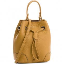 Torebka FURLA - Stacy 977629 B BOW7 K59 Ginestra e. Żółte torebki klasyczne damskie Furla, ze skóry. Za 1060,00 zł.