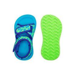 Sandały dziewczęce: Sandały basenowe LEAF Baby