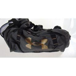 Torby podróżne: Under Armour Torba sportowa Undeniable Duffle 3.0 S szara (1300214-004) [outlet]