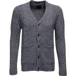 Kardigany męskie: Minimum Kardigan grey melange