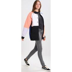 Boyfriendy damskie: Levi's® Line 8 L8 MID SKINNY ANKLE Jeans Skinny Fit jake