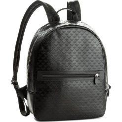 Plecak EMPORIO ARMANI - Y4O161 YC043 80001 Nero. Czarne plecaki męskie Emporio Armani, ze skóry. W wyprzedaży za 1129,00 zł.