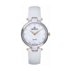 Zegarki damskie: Grovana GV4556.1558 - Zobacz także Książki, muzyka, multimedia, zabawki, zegarki i wiele więcej