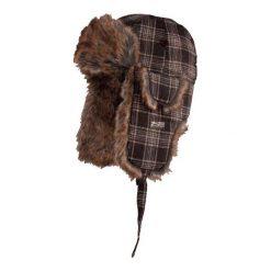 Czapki męskie: CHILLOUTS Czapka zimowa Wayne Hat WAY02 – CHI-3677