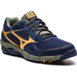 Buty MIZUNO - Wave Kien 4 G-Tx GORE-TEX J1GJ175938 Granatowy. Czarne buty do biegania męskie marki Camper, z gore-texu, gore-tex. W wyprzedaży za 369,00 zł.