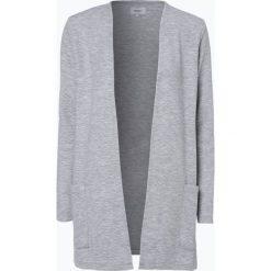 ONLY - Damska bluza rozpinana, szary. Szare bluzy rozpinane damskie marki ONLY, m. Za 119,95 zł.