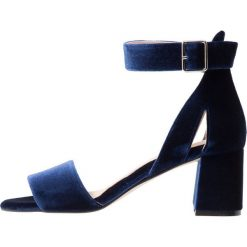 Sandały damskie: Shoe The Bear MAY Sandały blue