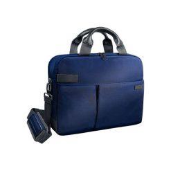 Torba Leitz Bag Laptop 13.3 (60390069). Niebieskie torby na laptopa Leitz. Za 314,00 zł.