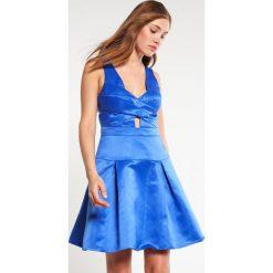 Sukienki hiszpanki: Studio 75 YASIRIE Sukienka koktajlowa sodalite blue