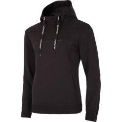 Bluzy męskie: Bluza męska BLM210 – głęboka czerń