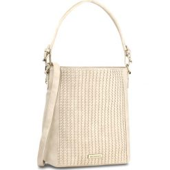 Torebka MONNARI - BAG0210-015 Beige. Brązowe torebki klasyczne damskie marki Monnari, ze skóry ekologicznej, duże. W wyprzedaży za 149,00 zł.