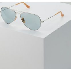 Okulary przeciwsłoneczne męskie: RayBan AVIATOR Okulary przeciwsłoneczne photo blue